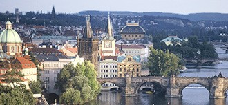 FOR ARCH Praha 2012