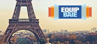 Equip Baie Paríž 2012