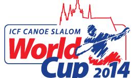 SLOVAKTUAL a Světový pohár ve vodním slalomu – Praha 2014
