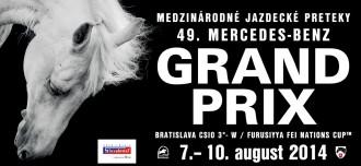 Grand Prix Bratislava 2014 – byli jsme při tom
