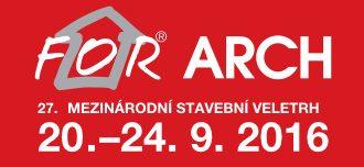 Slovaktual vystavoval na najvětším stavebním veletrhu v ČR.