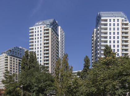 CityPark Ružinov a Slovaktual okná