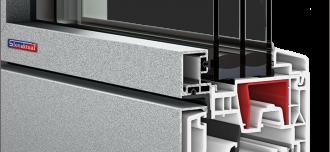 Novinka – Teplý distanční rámeček Flexispacer TPS