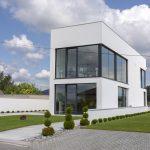 Současná architektura v Turčianském Ďuru