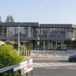 Nový polyfunkční objekt Centro v Prievidzi