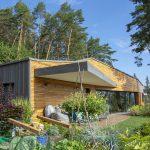 Dům pod borovicemi