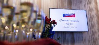 Největší prodejci oken a dveří Slovaktual jsou známí.