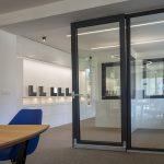 Nová a největší vzorková prodejna oken a dveří Slovaktual v SR