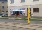 Fotografie prodejny Olomouc