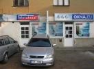Fotografie prodejny Sedlčany